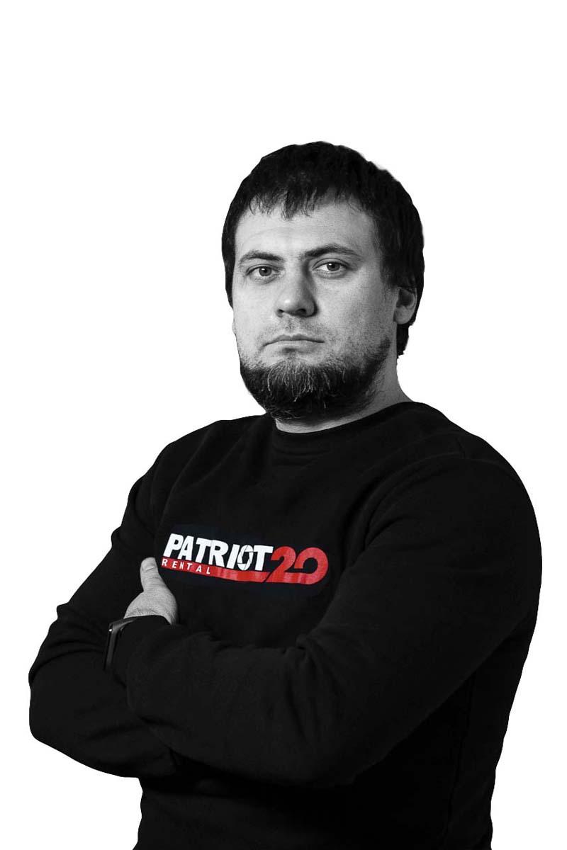 Ілля Сичов