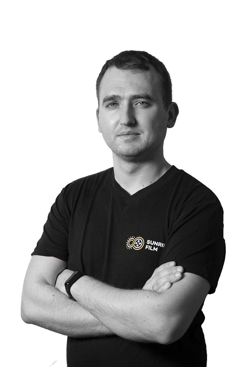 Андрій Дузенко