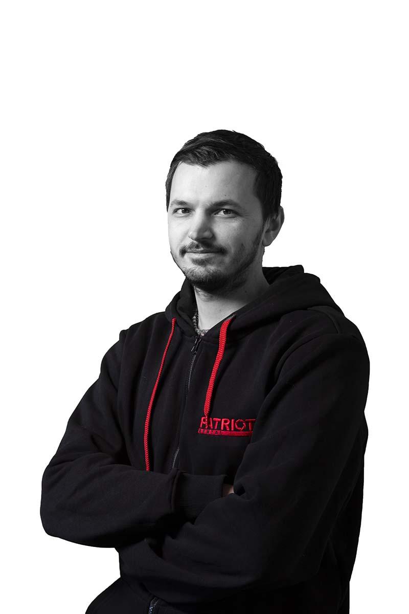 Євгеній Громов