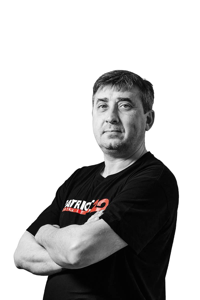 Євгеній Кошков