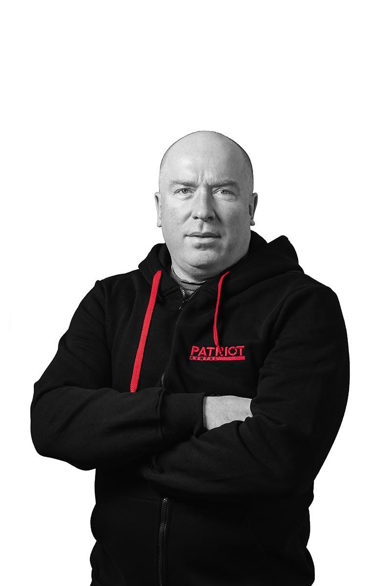 Сергій Климнюк