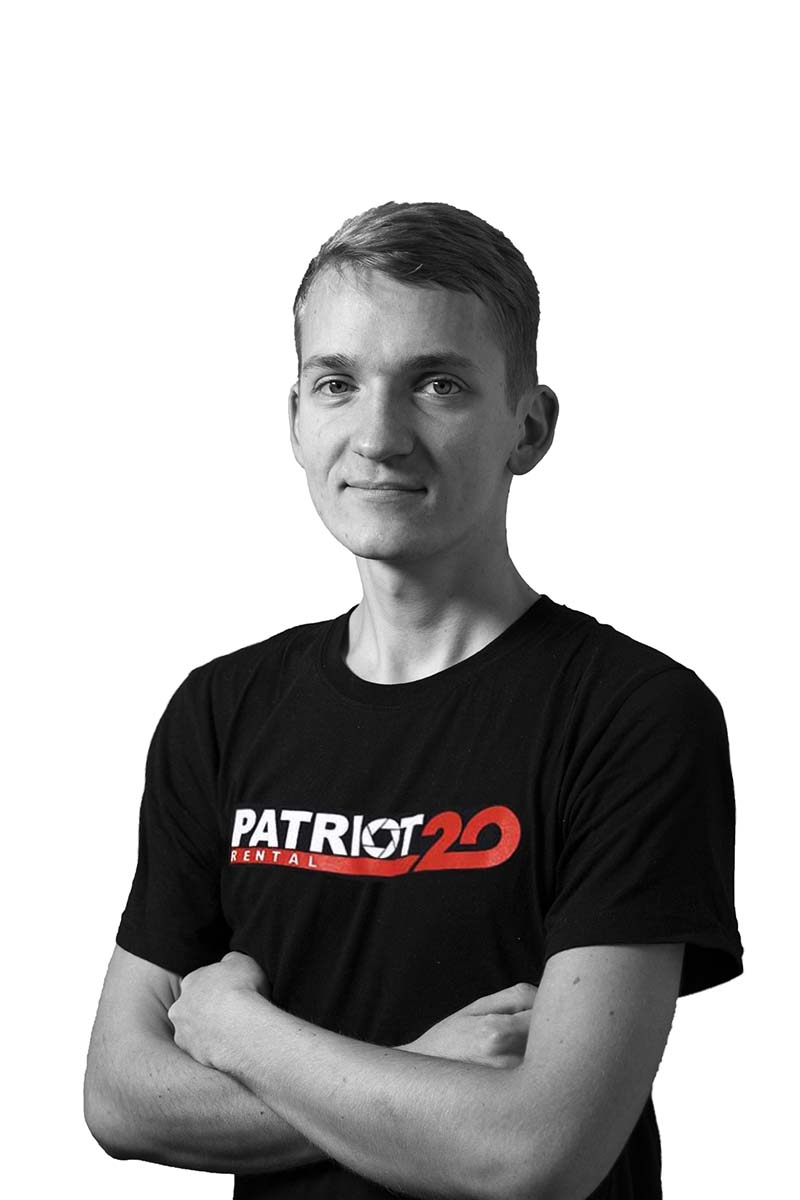 Руслан Бєлозьоров