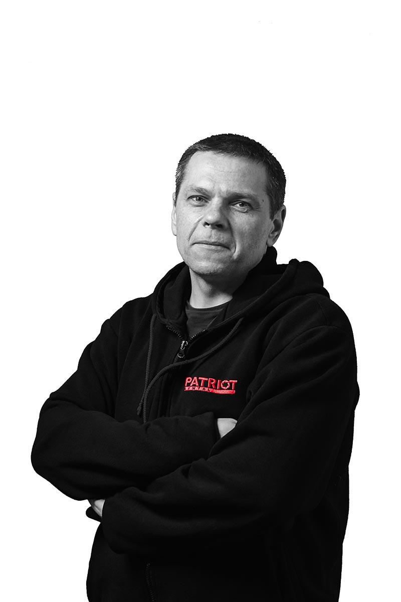 Олег Галата
