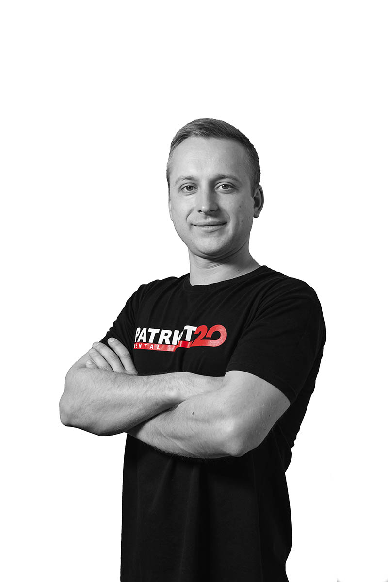 Вадим Панченко
