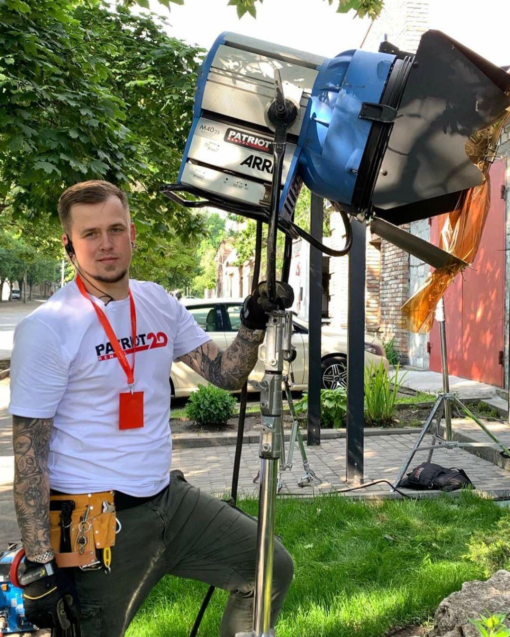 Геннадій Мирошниченко