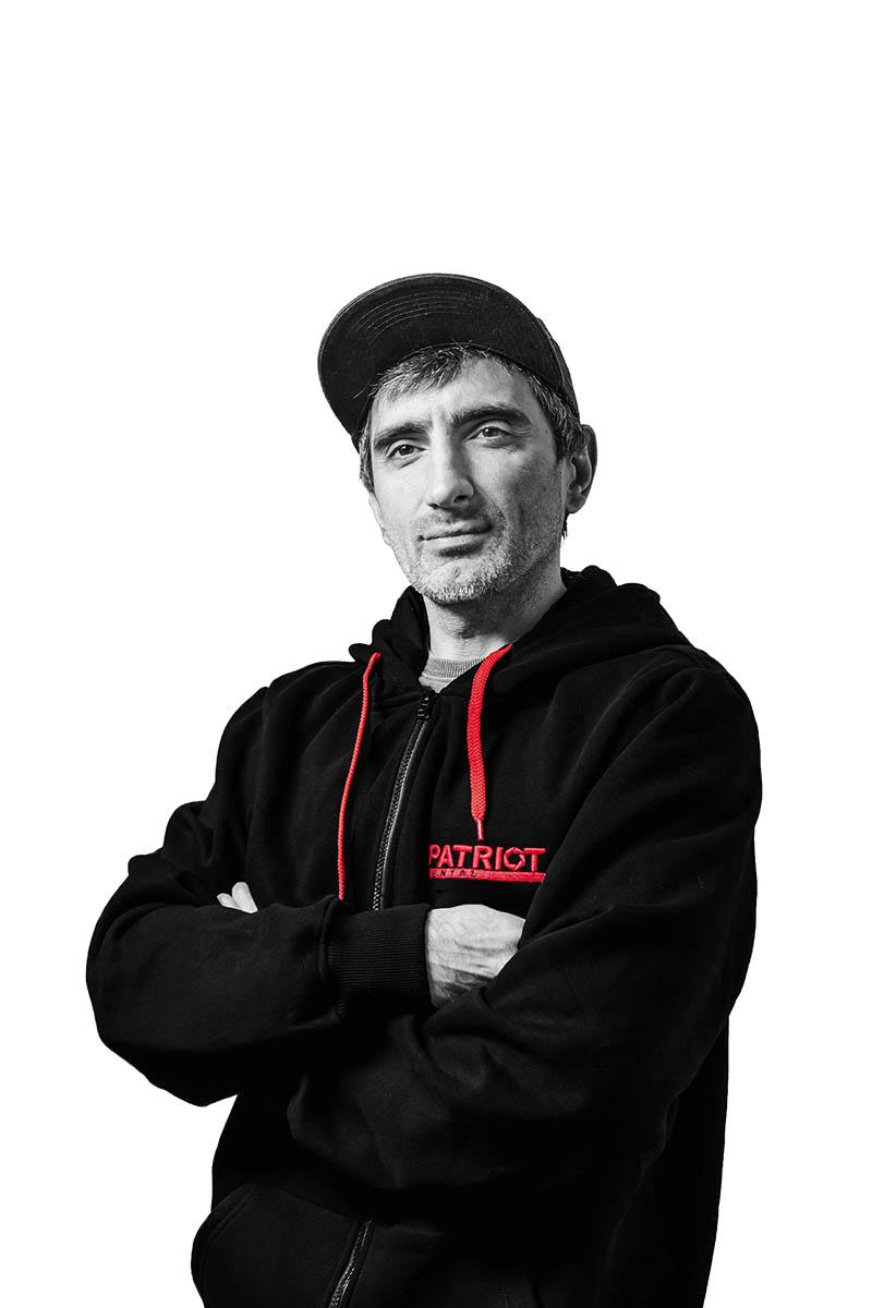 Святослав Мацак