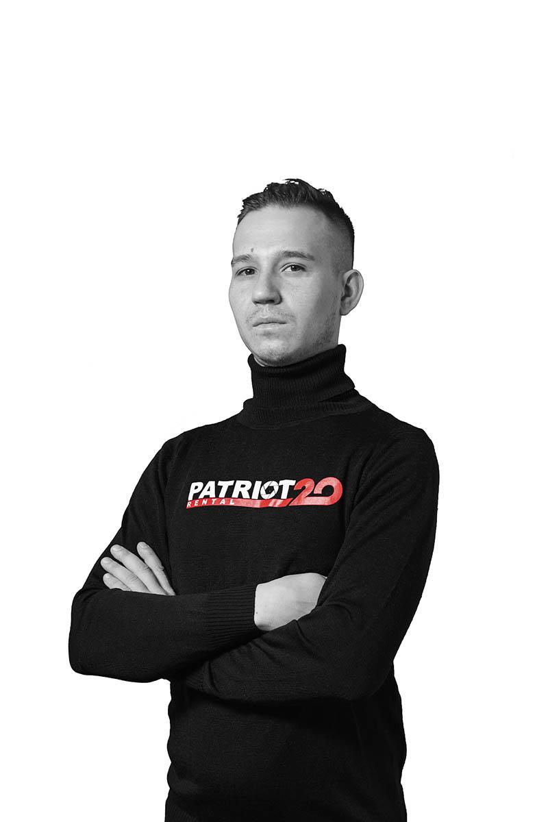 Олексій Котолигін