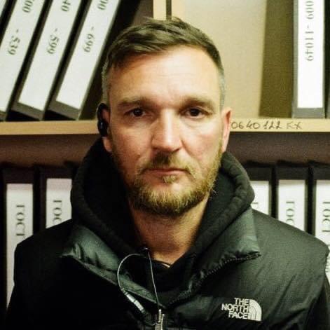 Сергій Запоточний