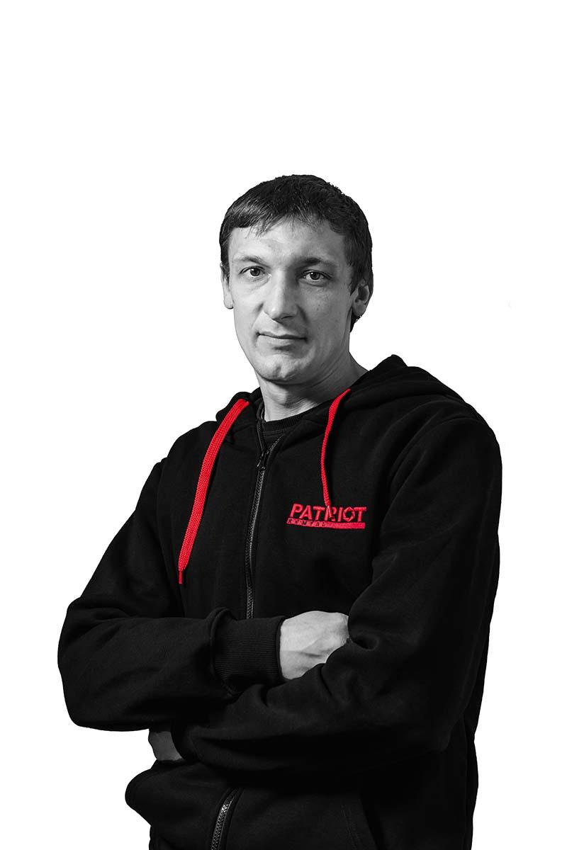 Віталій Михайлюк