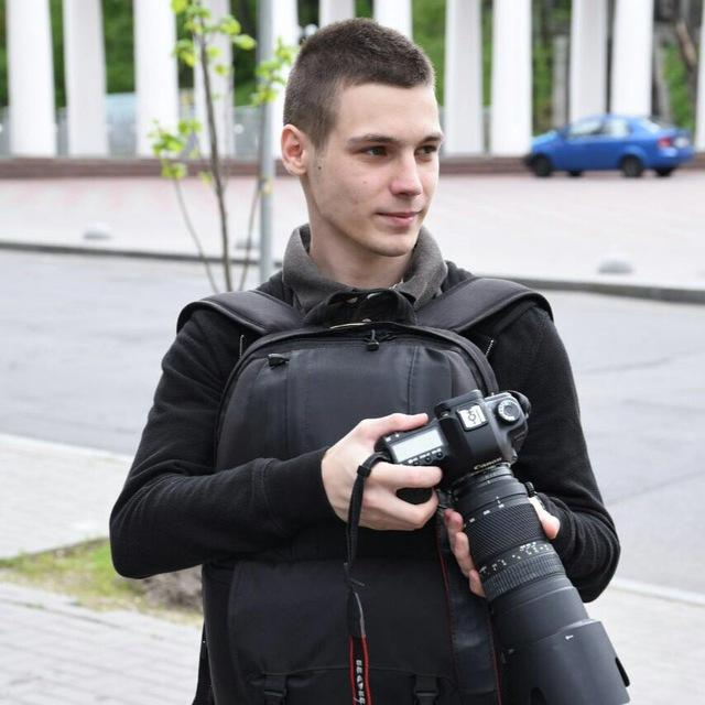 Олег Шейченко