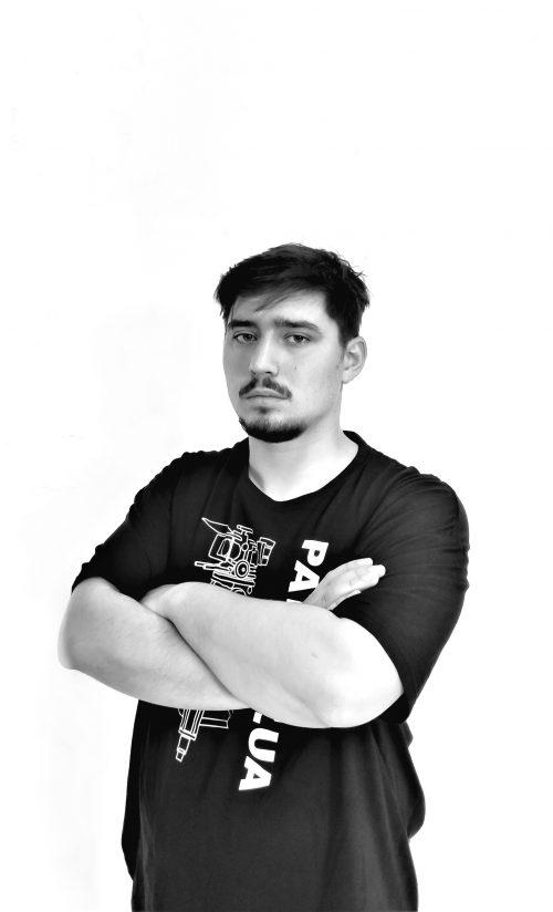 Арсеній Круцкевич